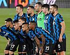 Foto: Inter heeft Lukaku niet nodig voor vlotte zege