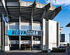 """Foto: """"Club Brugge had al in nieuw stadion in Knokke kunnen spelen"""""""