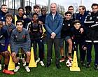 Foto: Anderlecht troeft buitenlandse toppers af voor 'rastalent'