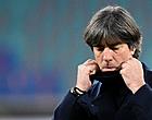 Foto: 'Duitsers hakken maandag knoop door over toekomst Löw'