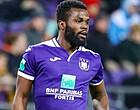 Foto: 'Anderlecht weigerde aanbieding uit MLS'