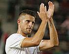 Foto: 'Anderlecht duidelijk over komst Mirallas'