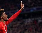 Foto: Bayern heeft goed nieuws over Coman na hartoperatie