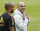 Foto: Martinez stelt Kompany en Anderlecht gerust