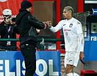 """Foto: """"De speelstijl van Anderlecht past bij mij"""""""