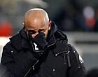 Foto: Kompany baalt: Anderlecht moet langer wachten op nieuwkomer