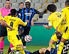Foto: Dortmund-middenvelder mist CL-duel tegen Club door positieve test