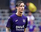 Foto: 'Komst Olsson eist één groot slachtoffer bij Anderlecht'