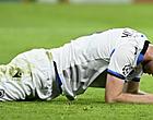 """Foto: Één zondebok bij Club Brugge: """"Deed pijn aan de ogen"""""""
