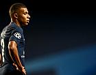 """Foto: """"Natuurlijk speelt Mbappé volgend jaar voor Real"""""""