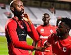 Foto: 'Antwerp-spelers overwogen staking tegen Lamkel Zé'