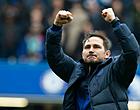 Foto: Lampard heeft weer ademruimte dankzij nipte zege
