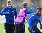 """Foto: Nieuw probleem bij Club Brugge: """"Boetes stapelen zich op"""""""