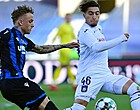 Foto: Club en Anderlecht strijden voor 'Youngster vh Jaar'