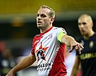Foto: De Bock neemt Dury in bescherming na zege tegen Antwerp