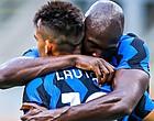 """Foto: Lukaku en Conte vieren: """"Ik blijft bij Inter"""""""