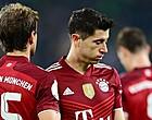 Foto: Historische afgang: Bayern lijdt zwaarste nederlaag in 43 jaar
