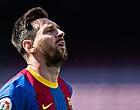 Foto: Marca dropt bom: Messi tekent géén nieuw contract