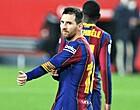 Foto: Messi houdt Barça in titelstrijd met glansprestatie