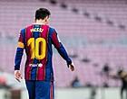 Foto: Barcelona bevestigt: Messi definitief weg op Camp Nou