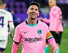 Foto: 'Barça blijft langer in onzekerheid over toekomst'