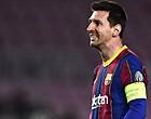 Foto: Barça neemt op fraaie wijze afscheid van Messi (🎥)