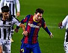 Foto: Topkandidaat Barça komt met belangrijk Messi-nieuws