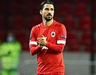 Foto: 'Refaelov niet de best betaalde speler bij Anderlecht'