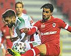 """Foto: Fans genieten van Antwerp-OHL: """"Meer spektakel dan in Clasico"""""""