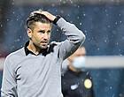 """Foto: Elsner vreest twee spelers bij Antwerp: """"Kunnen ons pijn doen"""""""