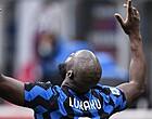 Foto: Uitblinker Lukaku leidt Inter alwéér naar zege