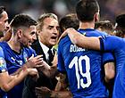 Foto: Mancini verklapt alvast: Verratti in basis Italië
