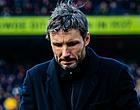 Foto: 'Van Bommel al gesignaleerd bij nieuwe werkgever'