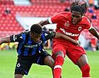 Foto: Geen verrassingen bij Club voor kampioensmatch, Antwerp recupereert één speler