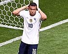 Foto: Frankrijk moet grote naam missen voor klepper tegen Portugal