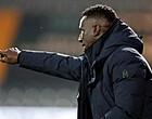 """Foto: Leye wil de scalp van Anderlecht: """"Dan is alles mogelijk"""""""