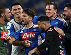 Foto: 'Barcelona opent transfergesprekken met Napoli'