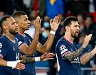 Foto: Spektakel in Parijs en Madrid, Real en Ajax halen uit