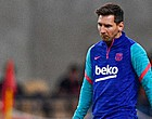 "Foto: Vandenbempt verbaast: ""Misschien wel goeie zaak dat Messi vertrekt"""