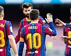 Foto: 'FC Barcelona wil jong talent belonen met nieuw contract'