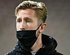 Foto: 'Anderlecht legde Vlap opvallende sanctie op'