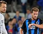 """Foto: Zware frustraties bij Club Brugge: """"Anti-voetbal"""""""