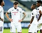 Foto: TRANSFERUURTJE: 'Anderlecht wil middenvelder, Club wil oude bekende terug'