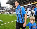 Foto: 'Terugkeer van Dirar richting Club Brugge krijgt vorm'