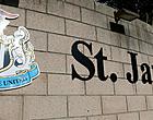 Foto: Newcastle maakt de weg helemaal vrij voor Martinez
