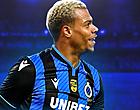 Foto: Club Brugge kan poging wagen bij Nmecha
