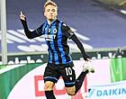 """Foto: Lang populair: """"De grote clubs komen al kijken in Brugge"""""""