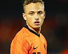 Foto: De Boer neemt beslissing over selectie Lang voor Oranje