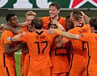Foto: Nederlandse pers ziet twee verrassende uitblinkers bij Oranje