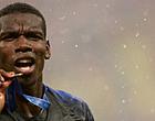 """Foto: Pogba reageert fel op 'nieuws': """"Geschokt, boos en gefrustreerd"""""""